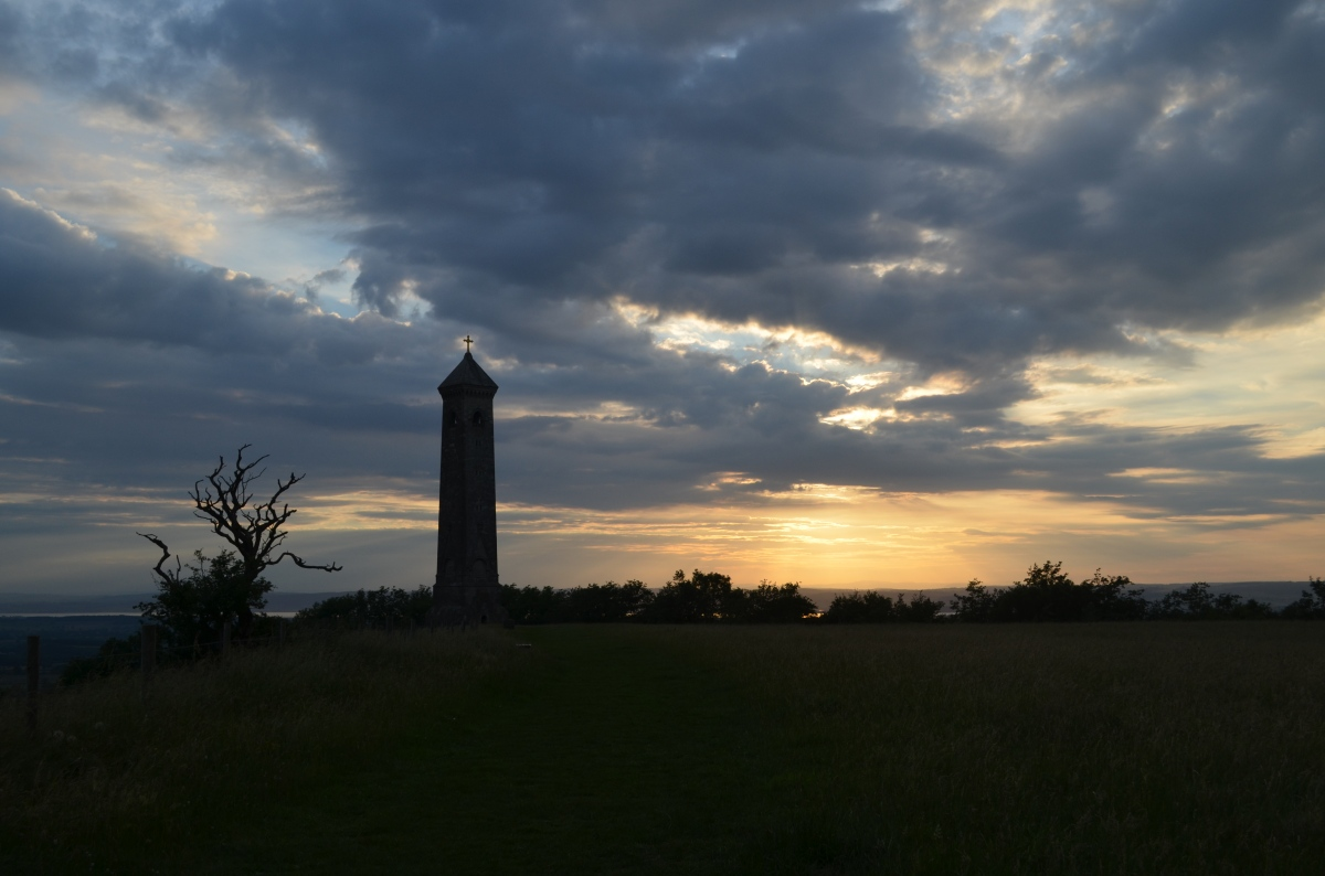 Tyndale Monument #photopost #England