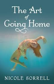 The Art of Going Home #bookreview