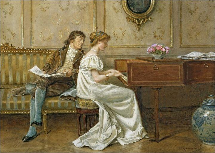 A Formulaic Romance, Chapter 3. #amwriting #wip#romancenovel