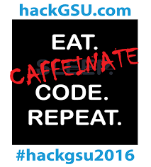 HackGSU 2016 (2nd edition)